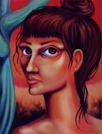 """Avatar"" Susan Marie CASSADY-Neuhart"