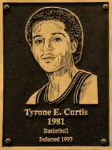 Tyrone Curtis USA All_American